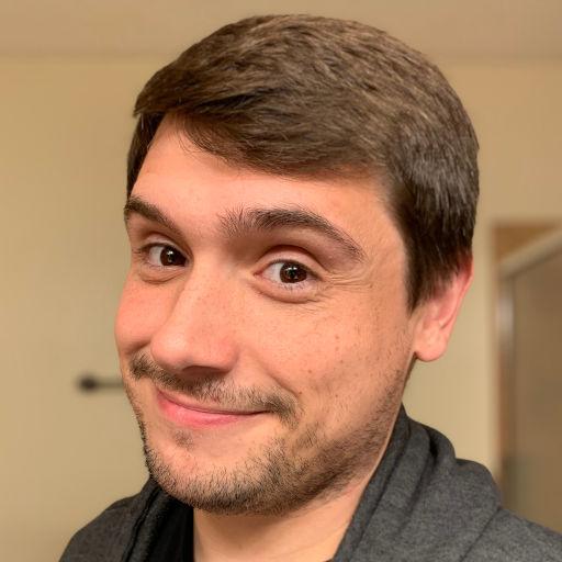 Alex's Face